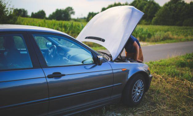 Il meccanico non pagato può trattenere l'auto?