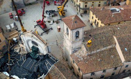 Ricostruzione in Umbria: lo stato di attuazione al 31 dicembre 2019