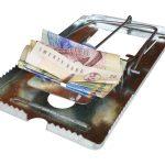 Il mutuo che serve esclusivamente a ripianare debiti con la banca è nullo