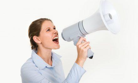 Chi decide che il pub è troppo rumoroso?